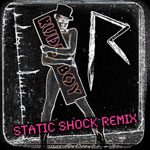 Static Shock vs Rihanna - Rude Shock - Youtube link
